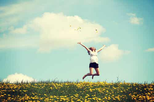 The Power of Positive Emotions