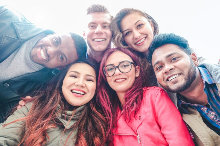 Collective Narcissism - Groups Who Love Themselves