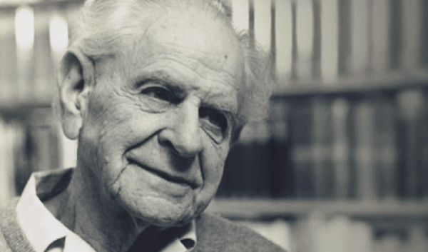 The 7 Best Quotes by Karl Popper
