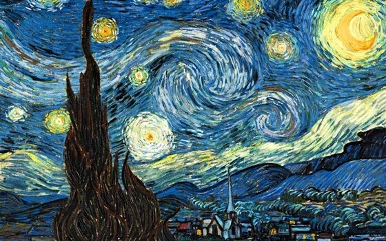 Vincent Van Gogh and the Power of Synesthesia in Art