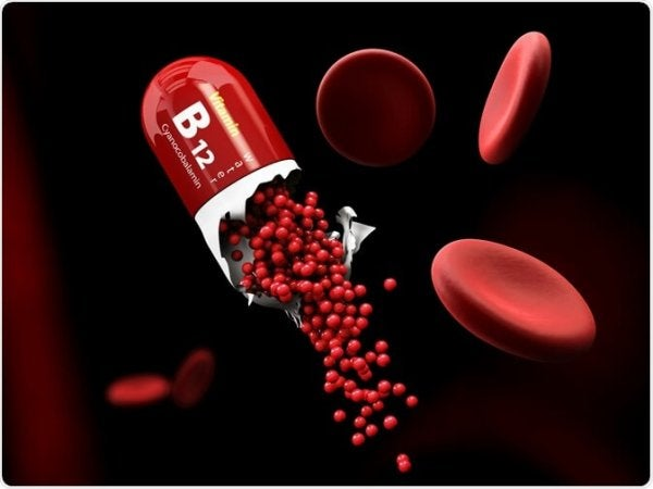 Vitamin B12 Deficit and its Impact on our Brain