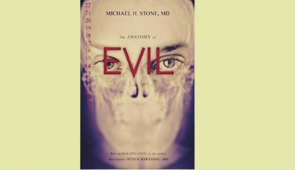 Anatomy of evil book