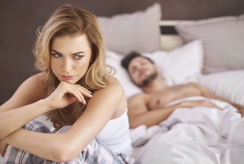 Female Anorgasmia: Causes and Treatment
