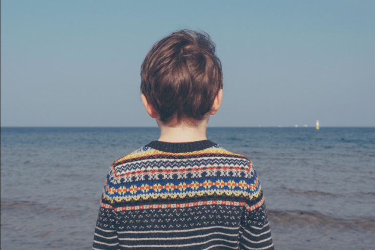 Grief and Mourning in Children: How to Understand and Help Them