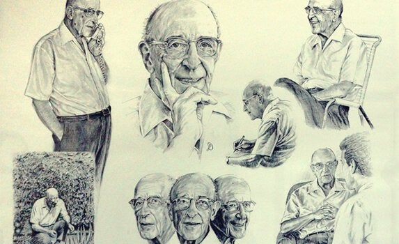 Carl Rogers' Humanist Psychology