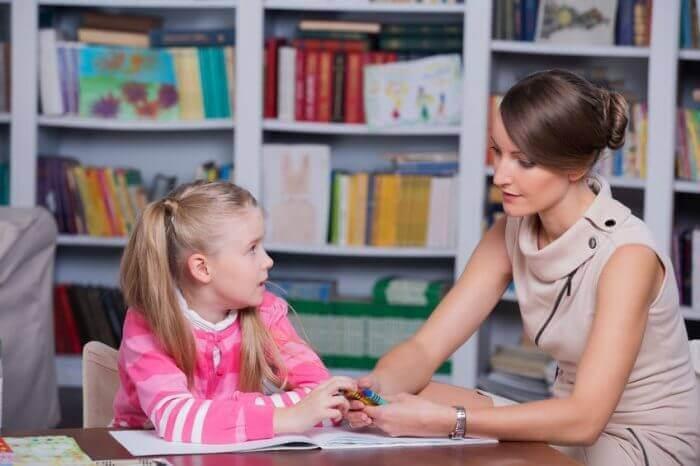 Child Psychology - Who Should I Trust?