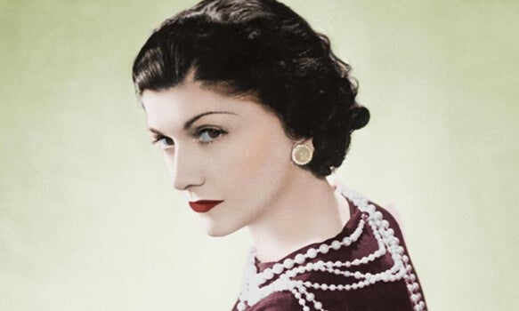 10 Amazing Lessons from Coco Chanel