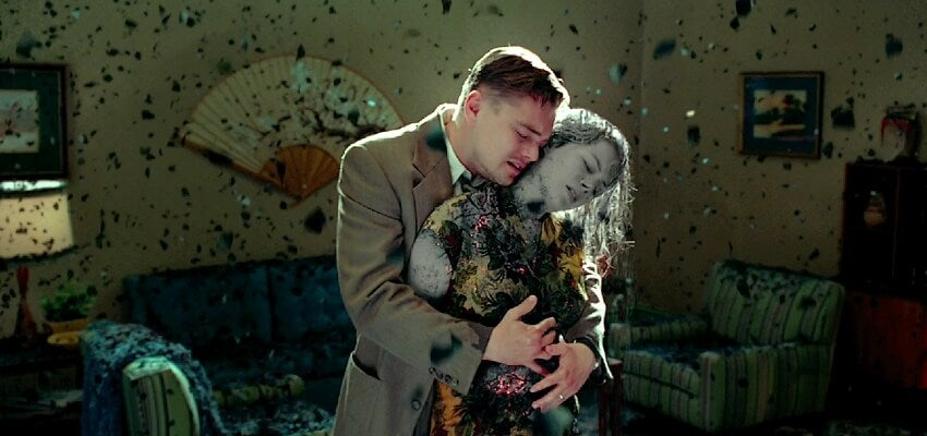 Shutter Island And Post Traumatic Stress Exploring Your Mind