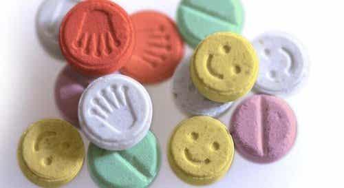 Ecstasy - The Love Drug