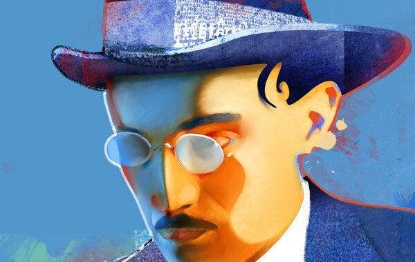 7 revealing quotes from Fernando Pessoa