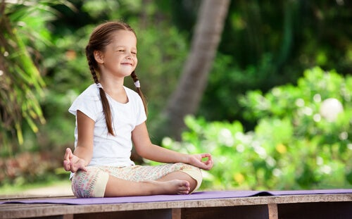Mindfulness for Kids - Learning to Manage Emotions