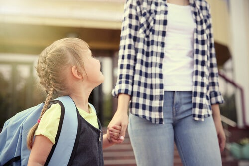 Help Your Child Have the Best First Day of School