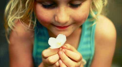 Children Need Emotional Expression to Grow