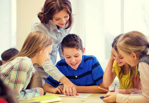 "The ""Jigsaw Classroom,"" a Return to School Integration"