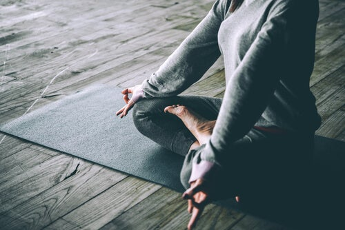 Yoga And Depression: What Is Their Relationship?