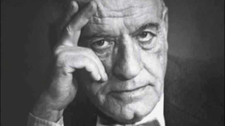 The Best Quotes by José Ortega y Gasset