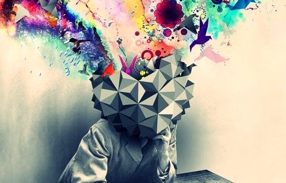 A confused mind - Gestalt