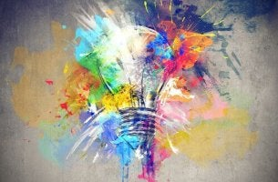 picture showing creativity