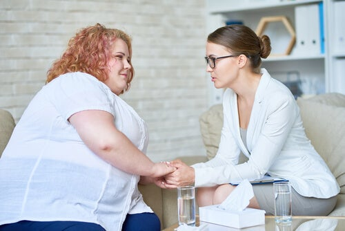 Obesity - How Can A Psychologist Help?