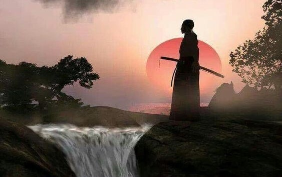 The 7 Lessons of Bushido, the Way of the Warrior