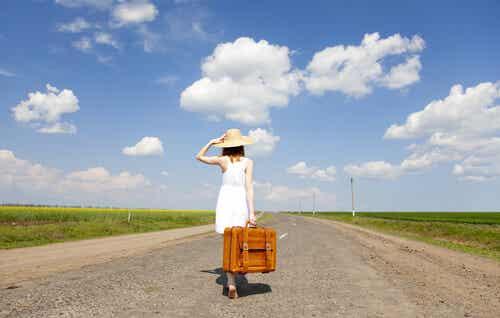 Does Returning Home Equal a Step Backward?