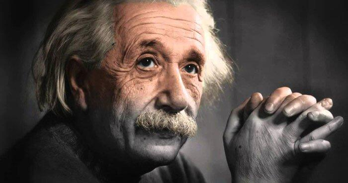 5 Quotes by Albert Einstein about Personal Growth