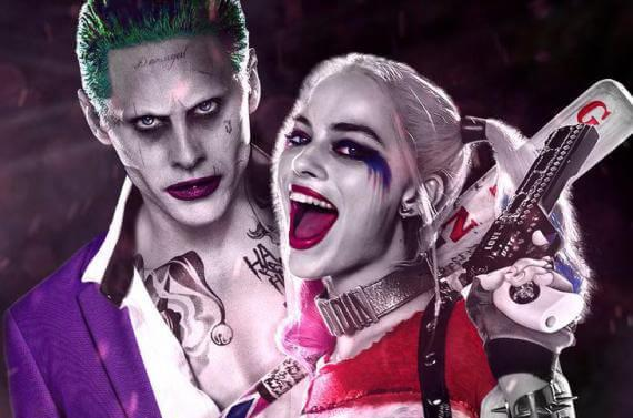 Joker and Harley Quinn, A Toxic Relationship