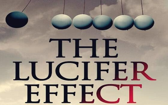 The Lucifer effect.