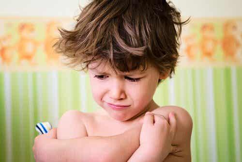 Temper Tantrums: How to Prevent Them