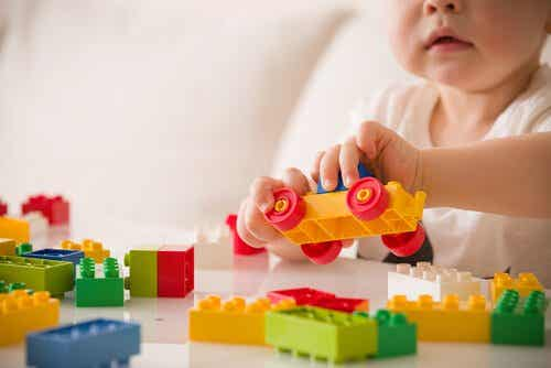 The Relationship Between Play and Child Development