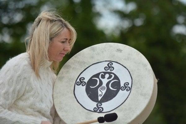 Celtic feminist