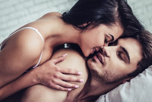 Sexsomnia, addiction to sex