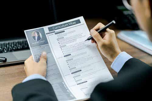 The 7 Best Tips for a Better Resume