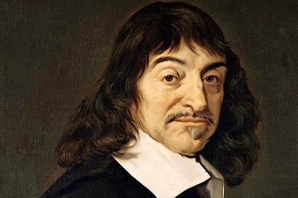 Philosophical theories Descartes