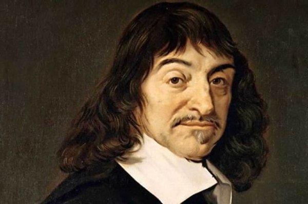 Philosophical theories Descartes