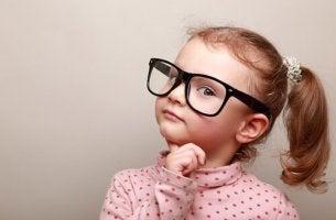 girl making moral judgments