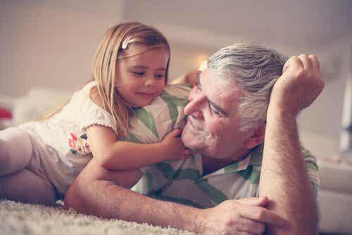 Grandparents - A Treasure That Benefits Us All