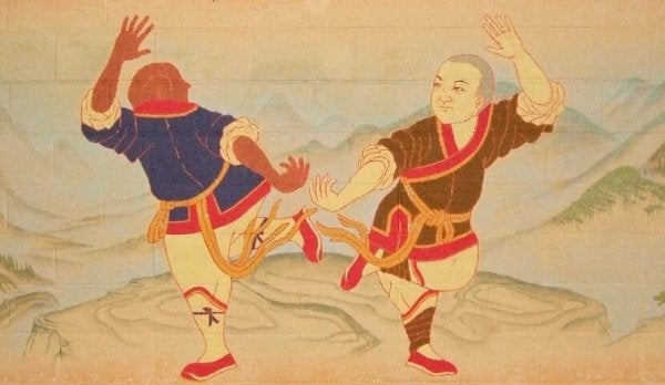 How Can Martial Arts Make Us Better People?