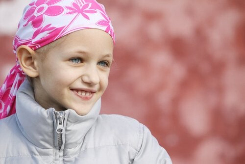Kids with Cancer - How to Improve Their Quality of Life