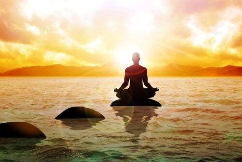 불교에서 고통을 끝내는 8가지 방법
