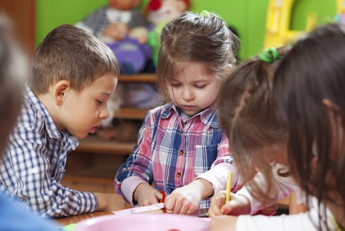 The Influence of the Montessori Method Today
