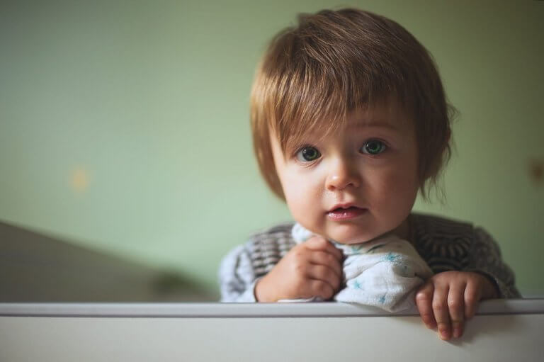9 Months: Milestones in a Baby's Development