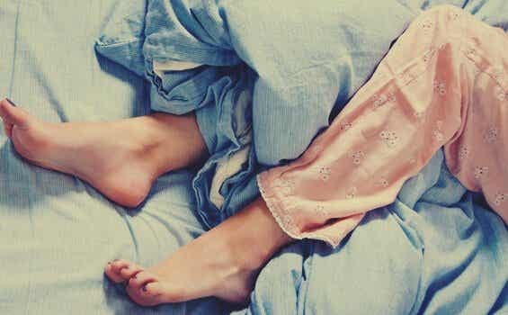 Restless Legs Syndrome: A Very Common Neurological Disorder