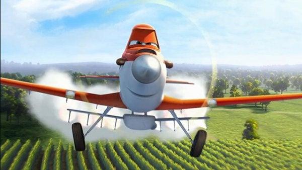 비행기 – 어려움을 극복하는 내용을 다룬 훌륭한 영화 01