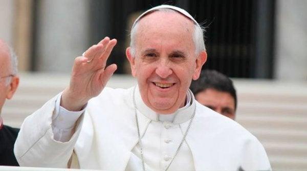 Pope Francis, spiritual leader