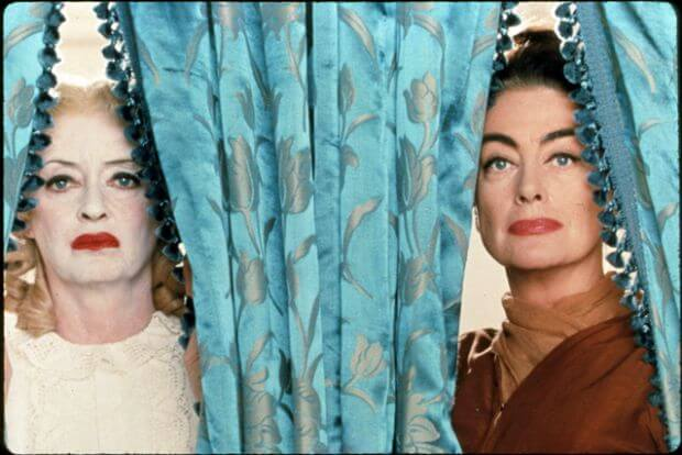 What Happened to Baby Jane? When Hate Turns into Art
