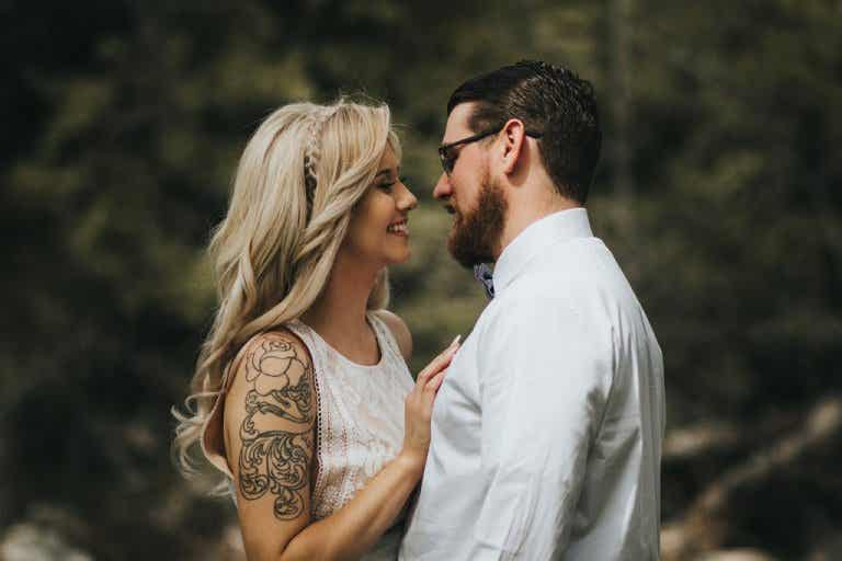 Stigmatophilia: Sexual Attraction to Piercings and Tattoos