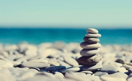 The Fable of the Stones: How to Stop Worrying