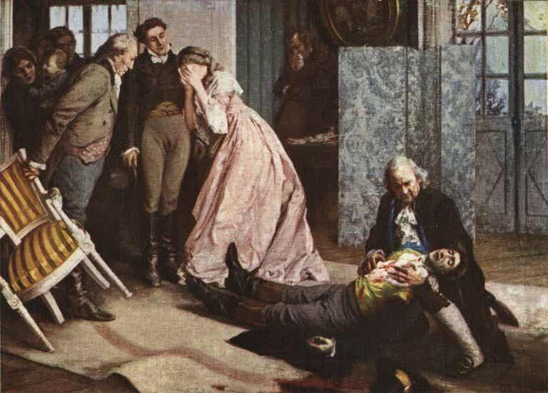 The Werther Effect - Why Suicide Can Be Contagious