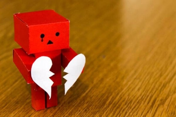 FOBU - The Fear of Breaking Up